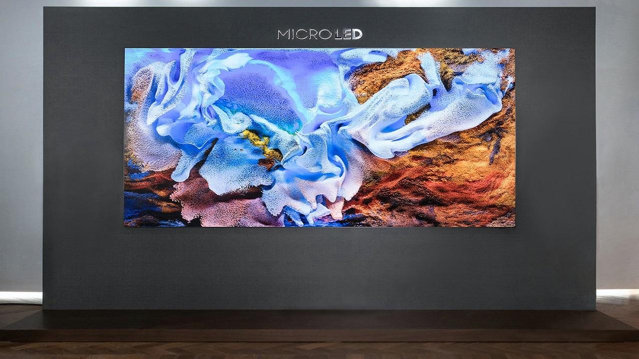 Si entra in una nuova era di qualità dell'immagine grazie a Samsung MicroLED thumbnail