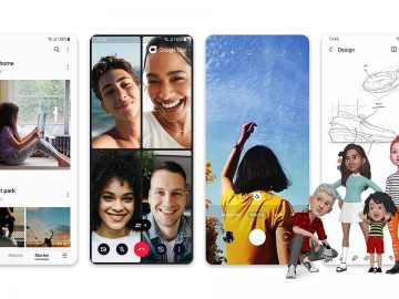 Samsung One UI 3-min
