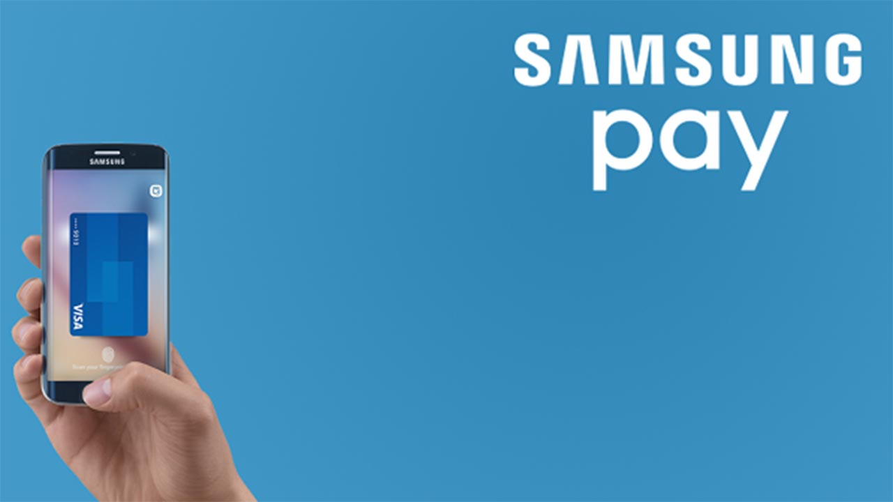 Samsung Pay download