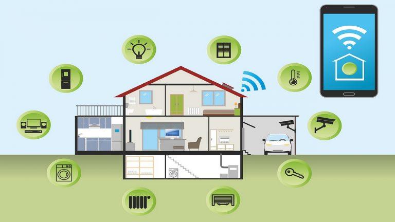 Smart-Home-City-Tech-Princess
