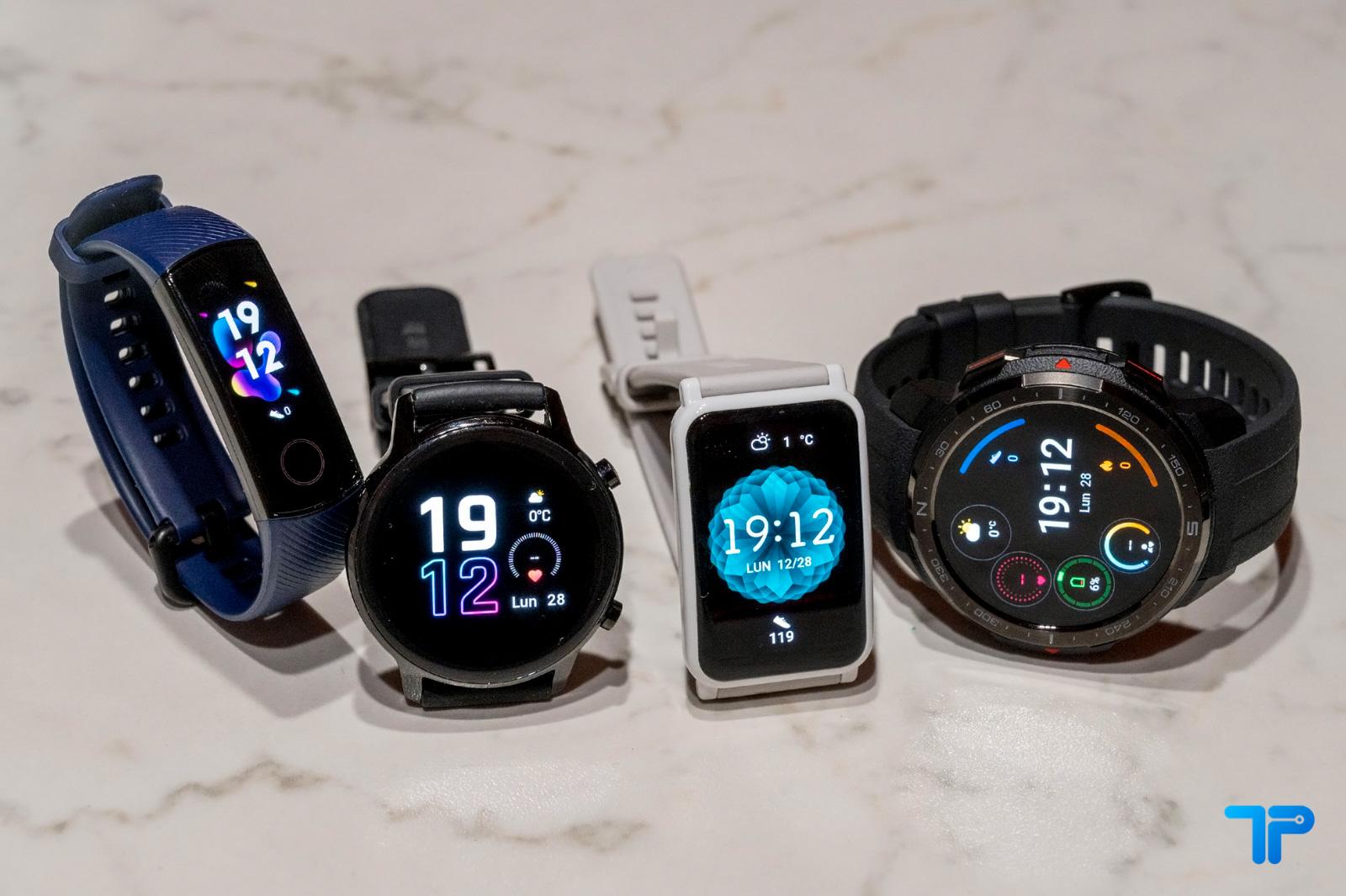 Quale smartwatch Honor scegliere? thumbnail