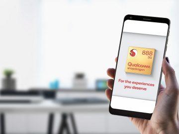 Snapdragon 888 5g risultati benchmark-min
