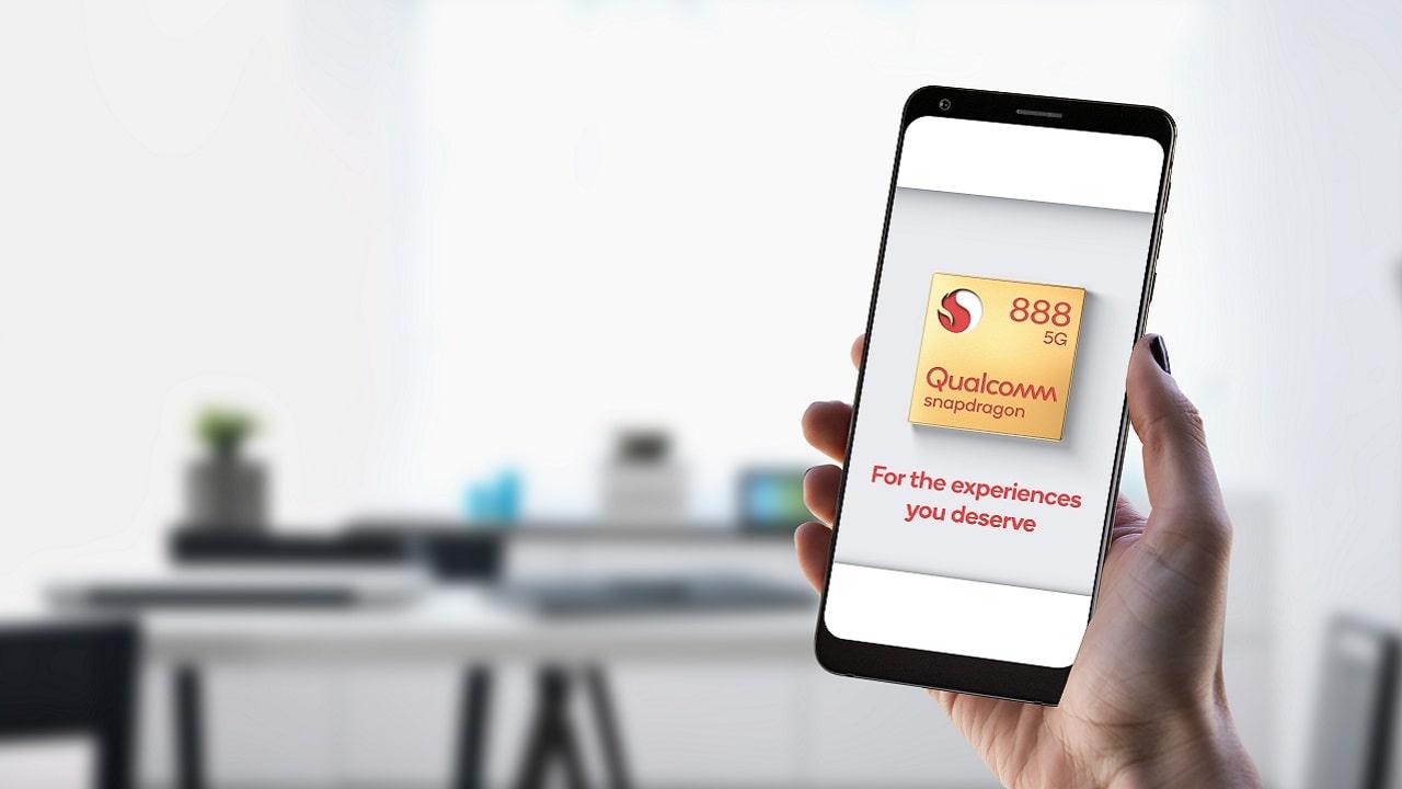 Snapdragon 888 5G stupisce per i risultati nei benchmark thumbnail