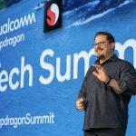 Snapdragon Tech Summit Digital 2020 sony