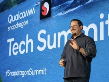 Snapdragon Tech Summit Digital 2020 sony