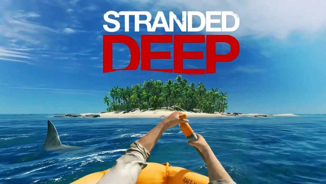 Stranded Deep è il nuovo gioco gratis su Epic Games Store thumbnail