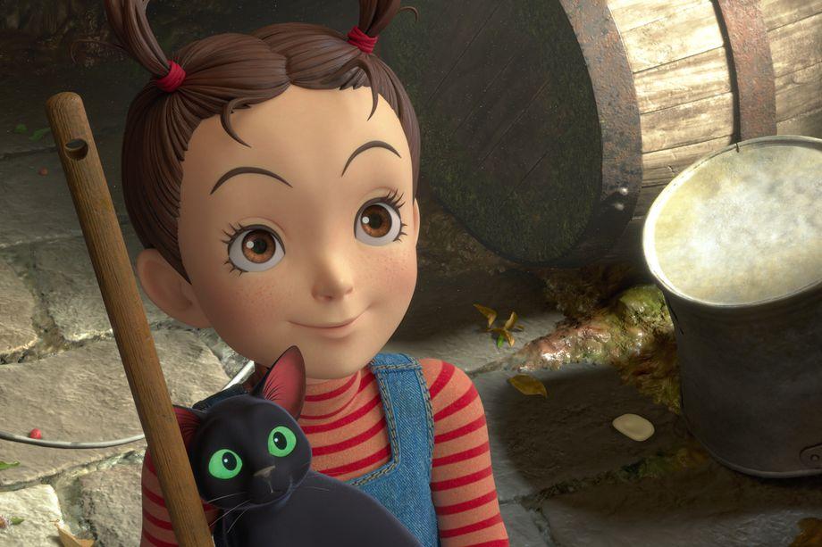 Il trailer del nuovo film di Studio Ghibli segna una svolta importante thumbnail