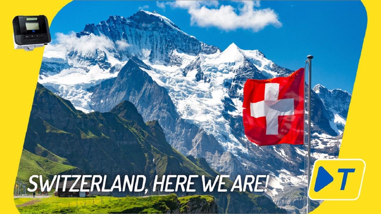 Telepass arriva anche in Svizzera thumbnail