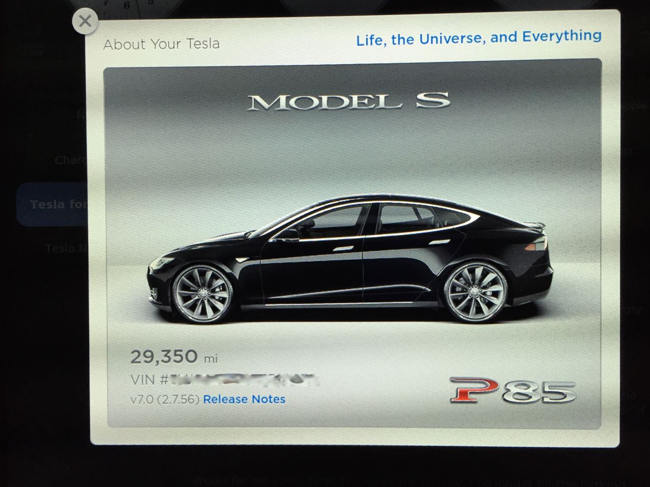 Tesla giochi e easter egg