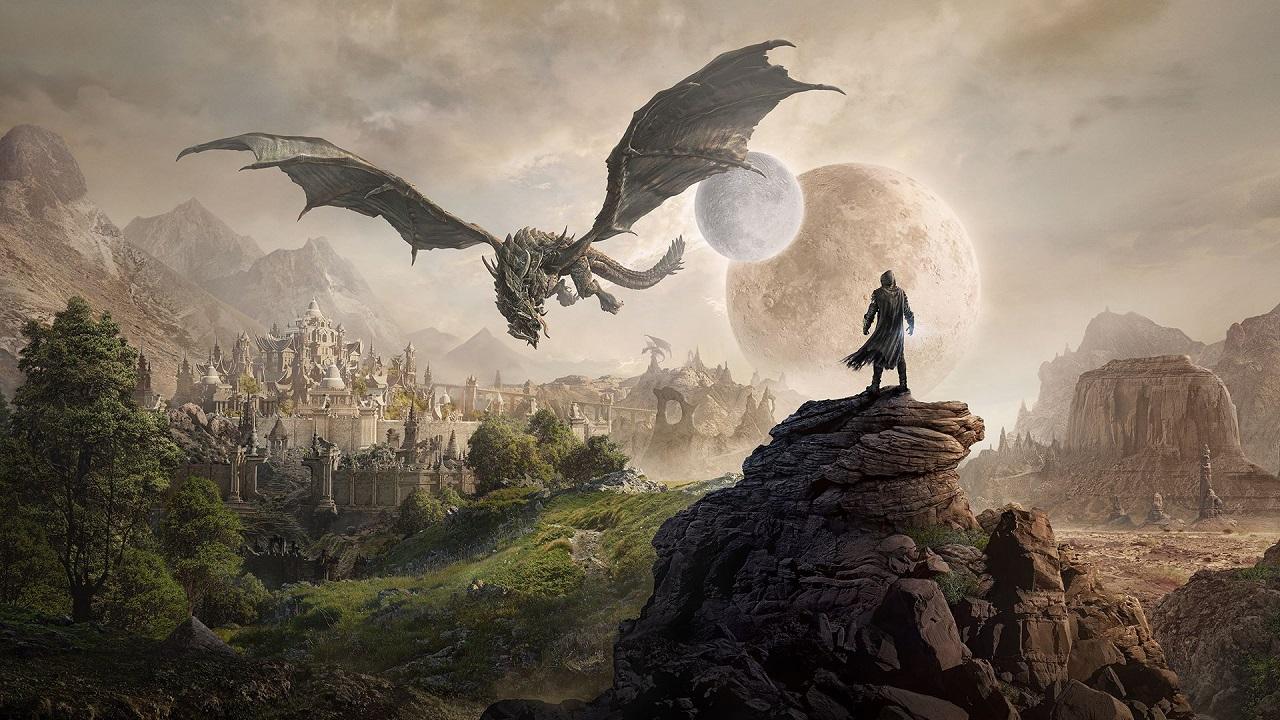 The Elder Scrolls diventerà una serie TV originale Netflix? thumbnail