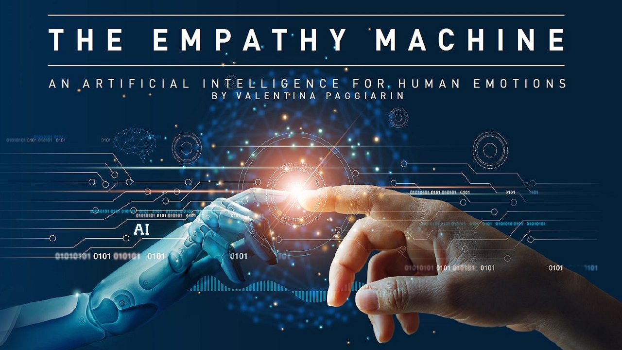 L'Intelligenza Artificiale scopre le emozioni grazie a The Empathy Machine thumbnail