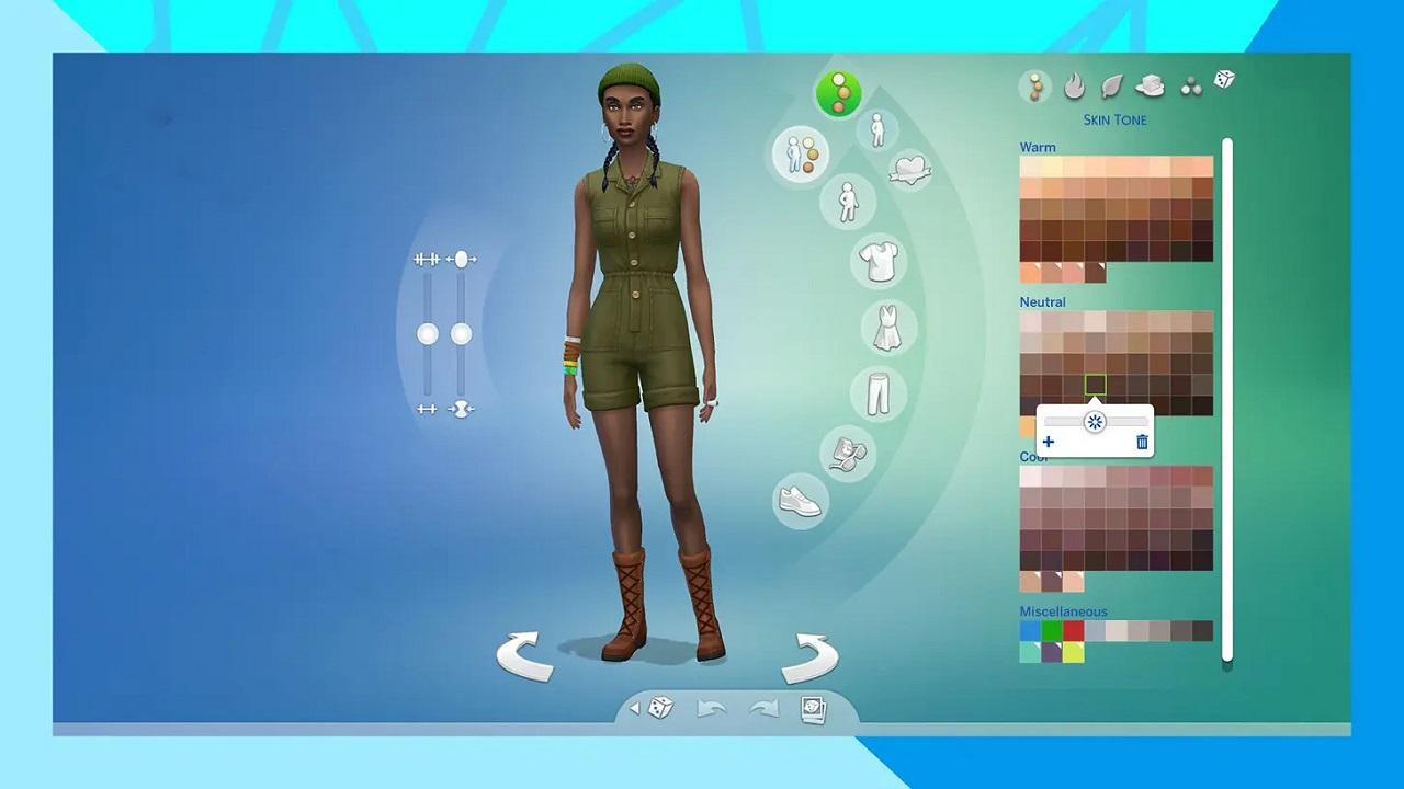 Il nuovo aggiornamento di The Sims 4 è ora disponibile gratuitamente thumbnail