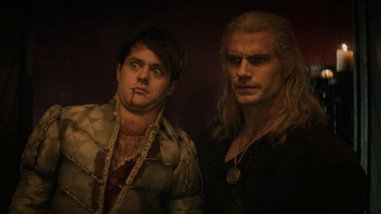 I bloopers di The Witcher sono ciò di cui abbiamo bisogno per iniziare bene la giornata thumbnail