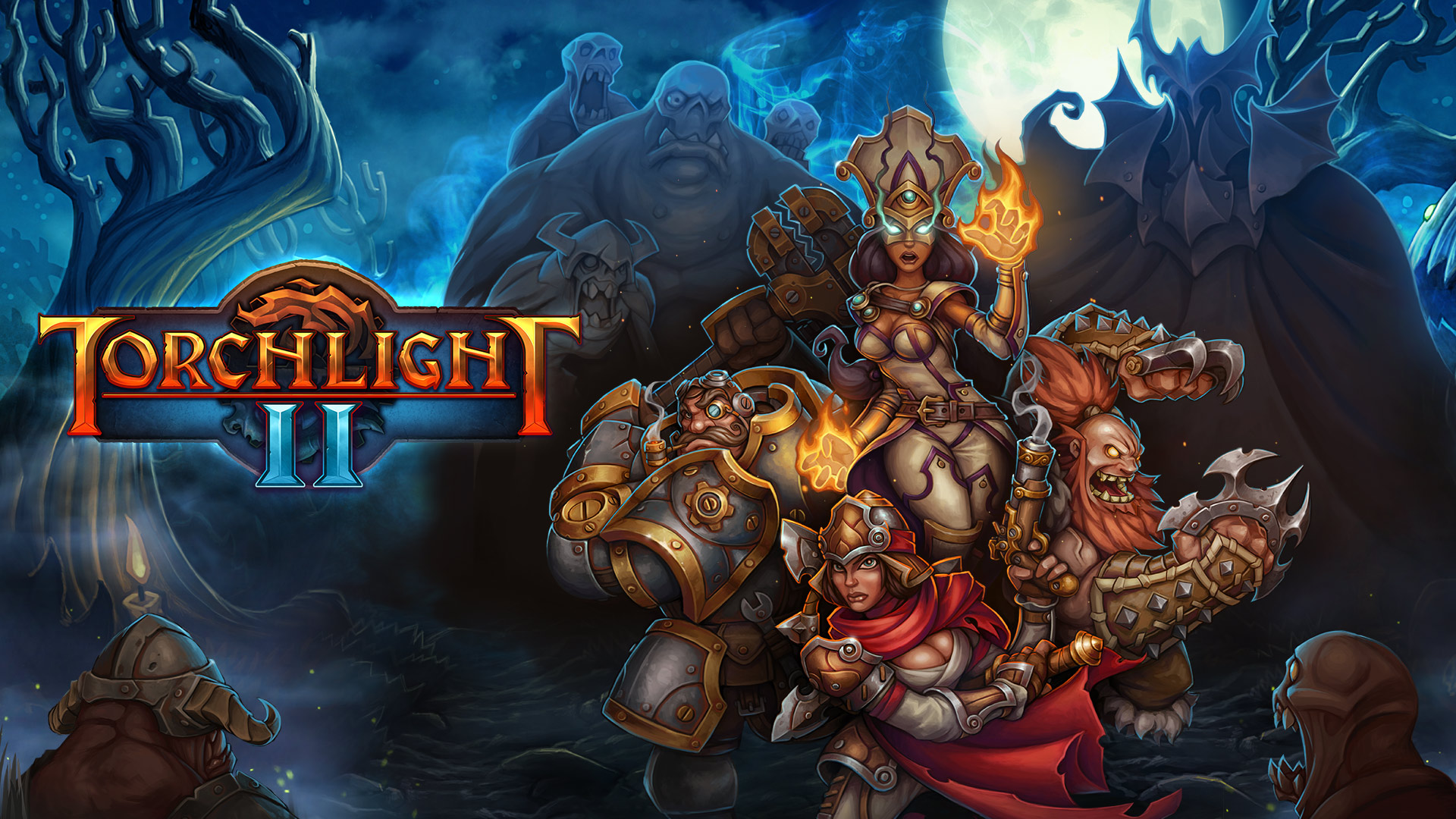 Torchlight 2 arriva gratis sull'Epic Games Store thumbnail