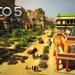 Tropico 5 gratis