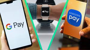 Samsung Pay confronto