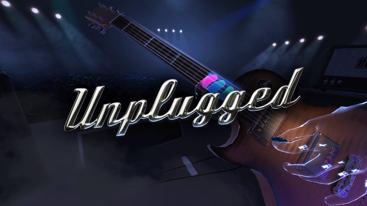 Pubblicato un nuovo video del gioco musicale VR Unplugged thumbnail