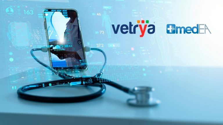 Clinica digitale Vetrya MedEA