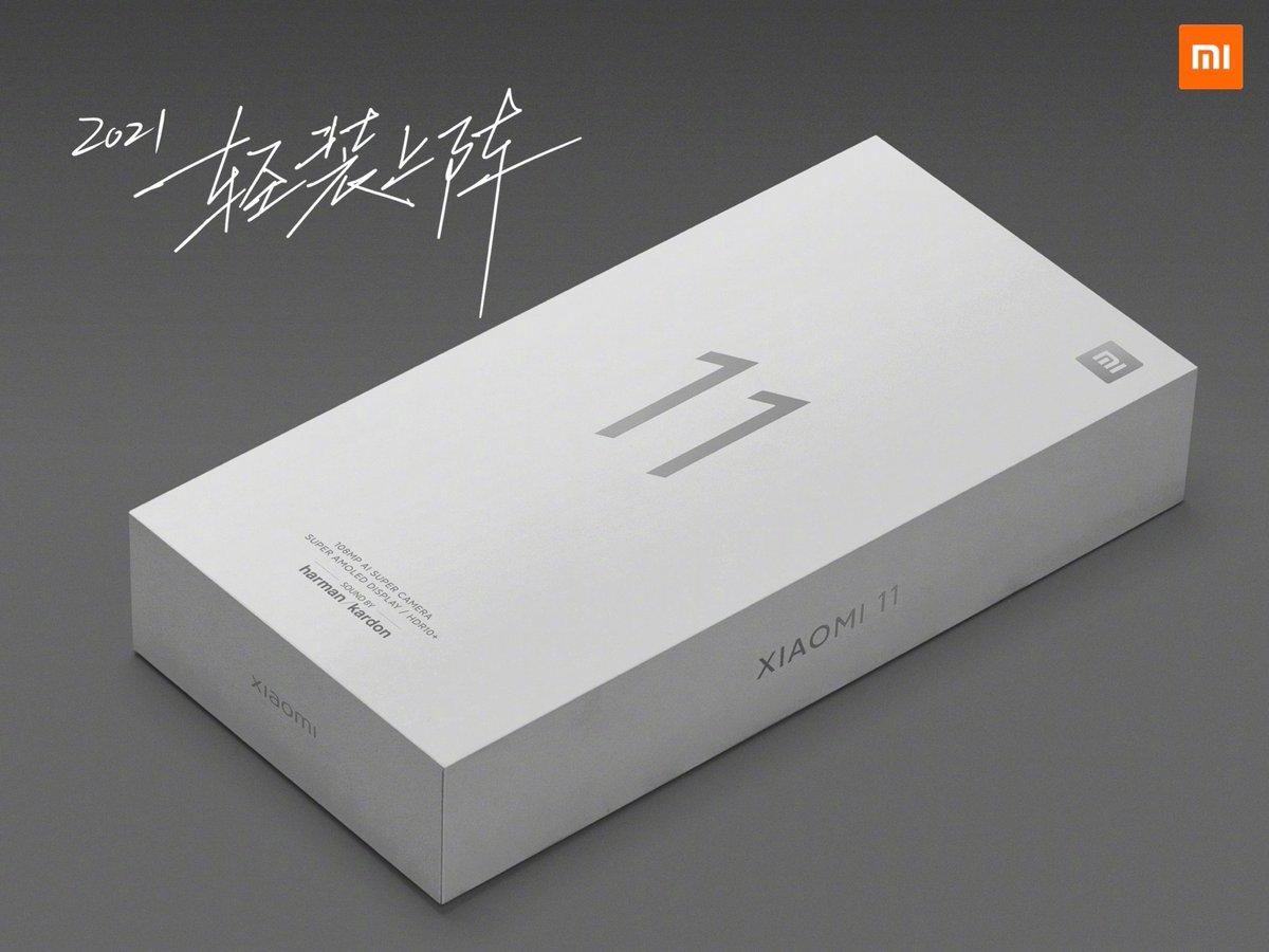 Xiaomi come Apple: il Mi11 arriva senza caricabatterie thumbnail