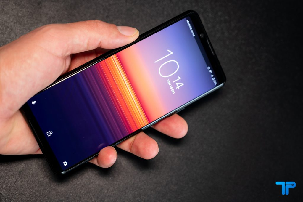 xperia 5 II recensione smartphone tech princess