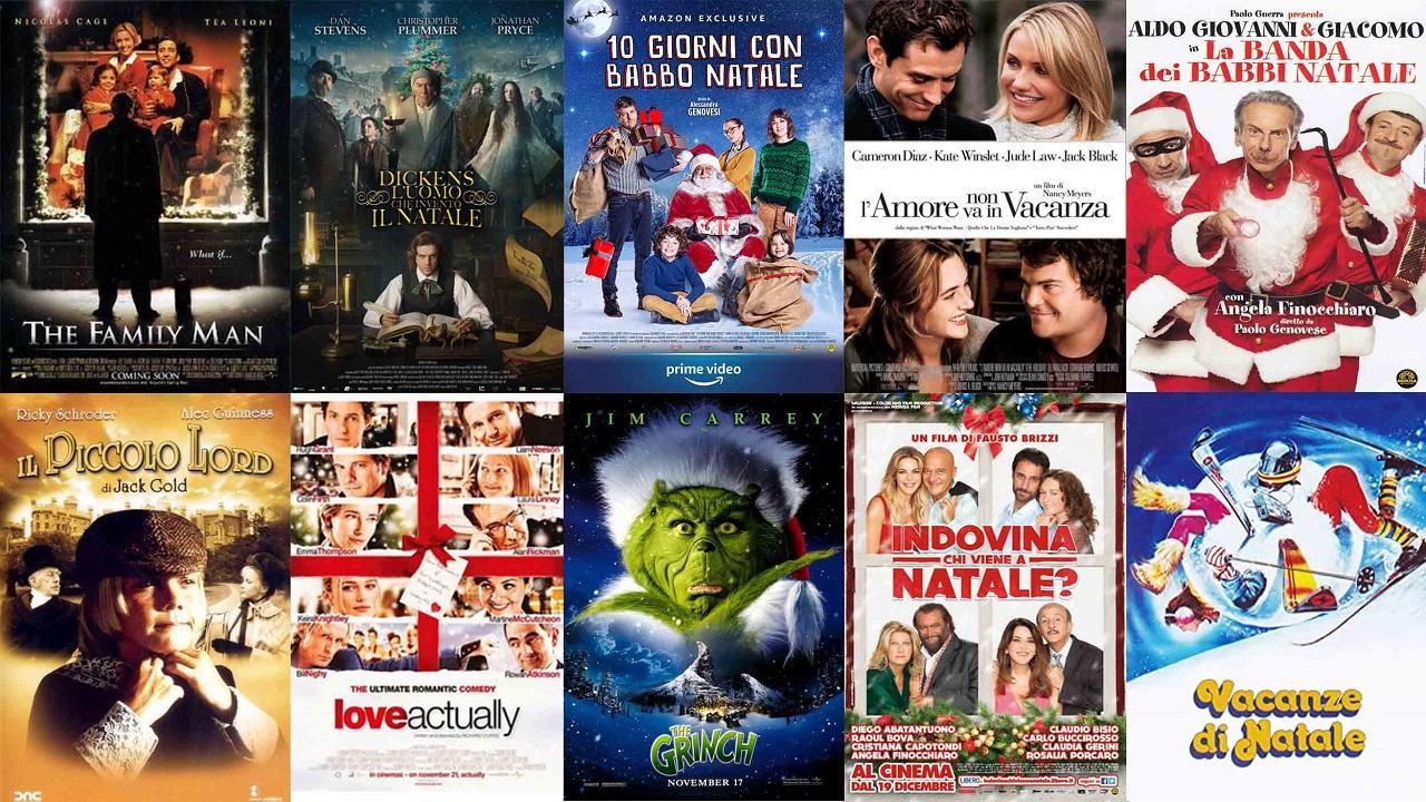 Il Natale è più magico su Amazon Prime Video: ecco le pellicole da non perdere thumbnail