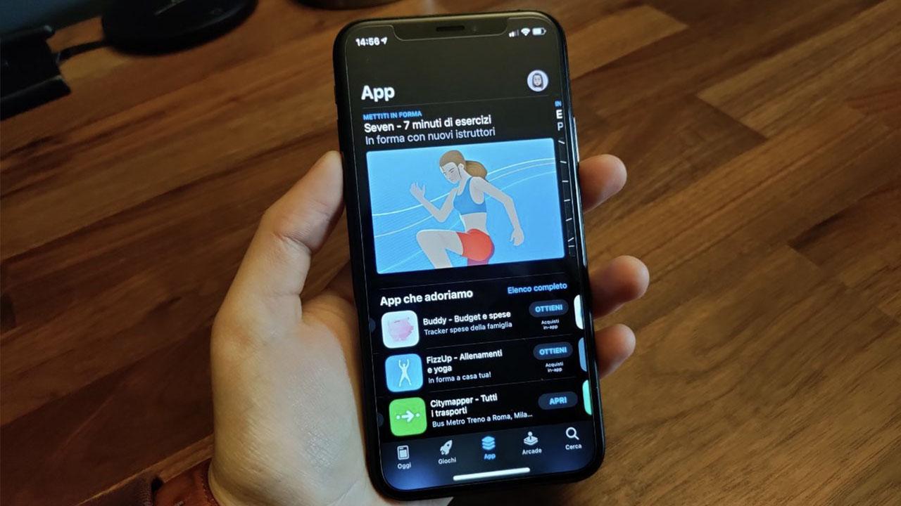 Apple allarga il suo team per migliorare l'App Store thumbnail