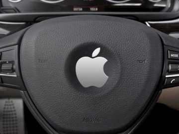 apple car auto guida autonoma-min