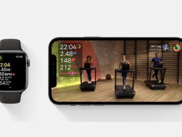 apple fitness+ disponibile stati uniti