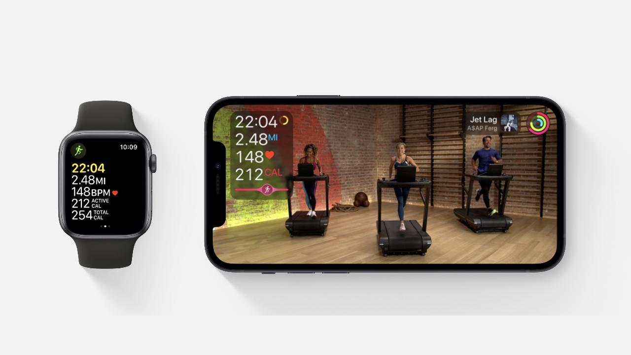 Apple Fitness+ è disponibile negli Stati Uniti thumbnail