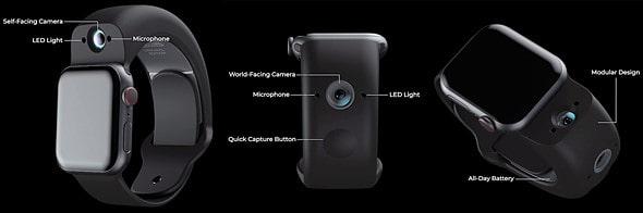 apple watch camera wristcam-min
