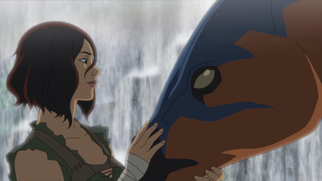 Un cast stellare per la serie ARK: The Animated Series thumbnail