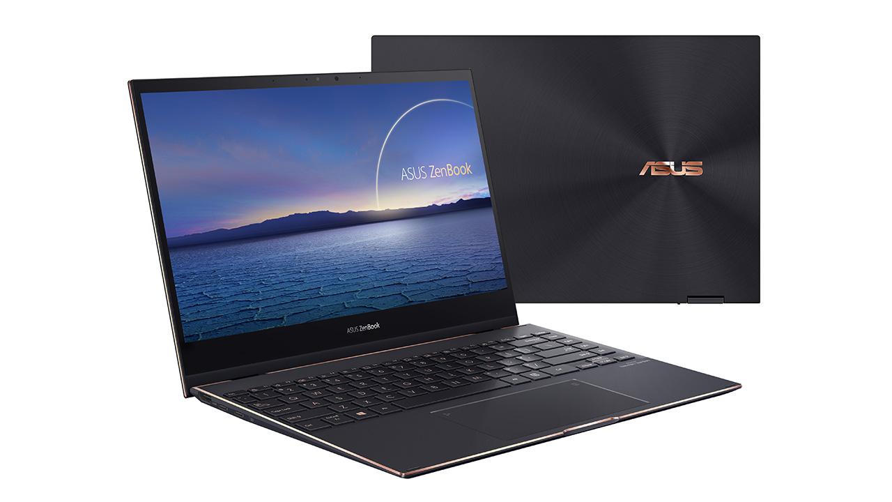Asus ZenBook Flip S è ora disponibile all'acquisto thumbnail