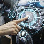 auto connesse smart home