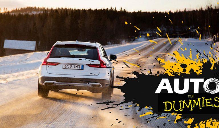 5 consigli per la guida in inverno | Auto For Dummies