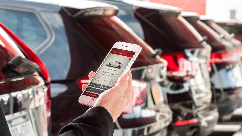Noleggio auto con monopattino elettrico, la proposta di Avis Budget Group thumbnail
