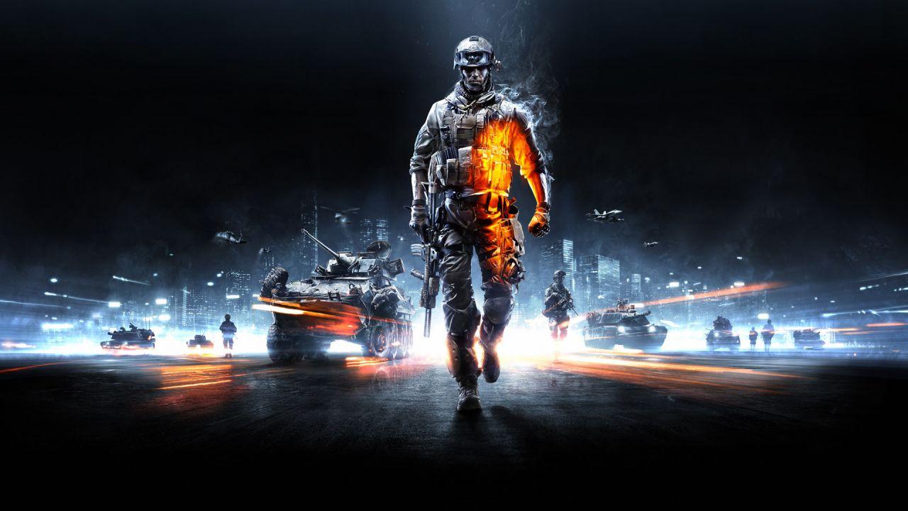 SuAmazon Prime Gaming arriva anche Battlefield 3 gratis thumbnail