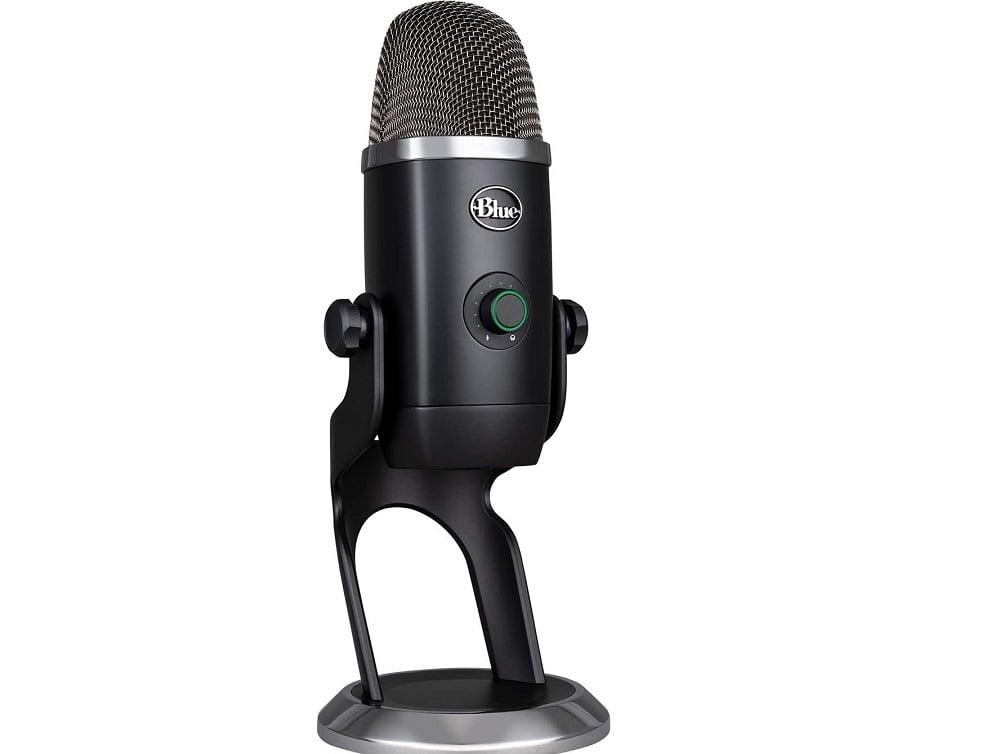 blue yeti microfono migliori prodotti tech 2020-min-min