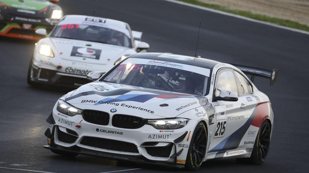 BMW si aggiudica il titolo Gran Turismo Sprint 2020 in GT4 thumbnail
