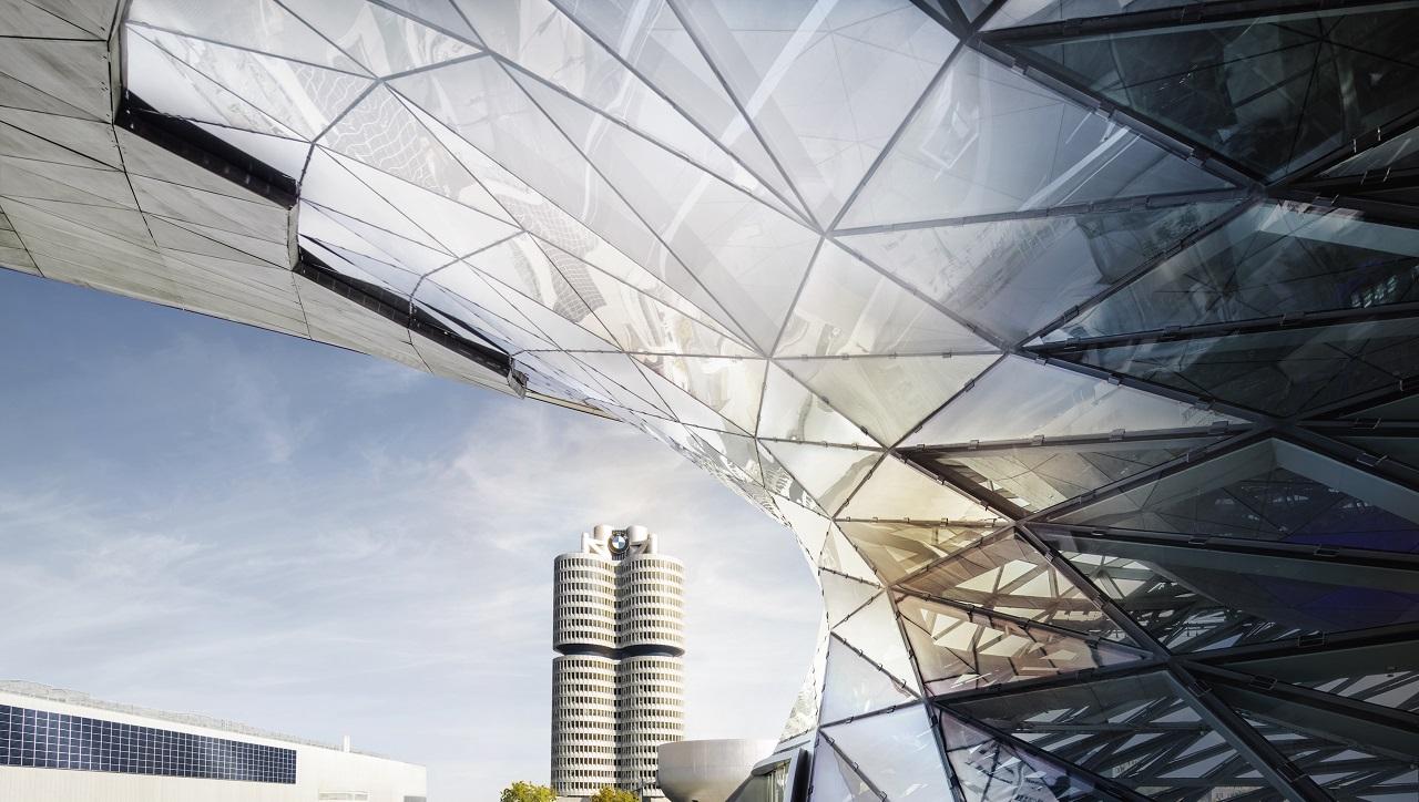 BMW commissiona uno studio sull'estrazione del litio thumbnail