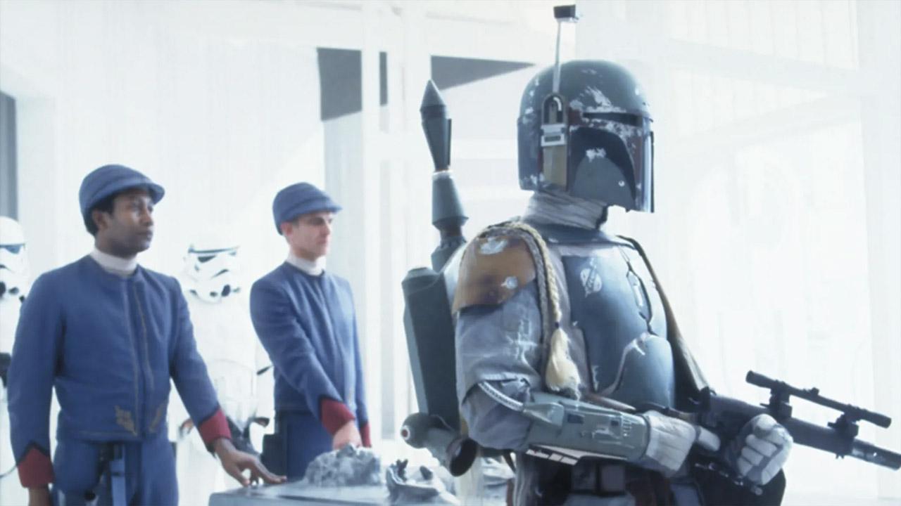 Star Wars, addio a Jeremy Bulloch, l'uomo dietro Boba Fett thumbnail