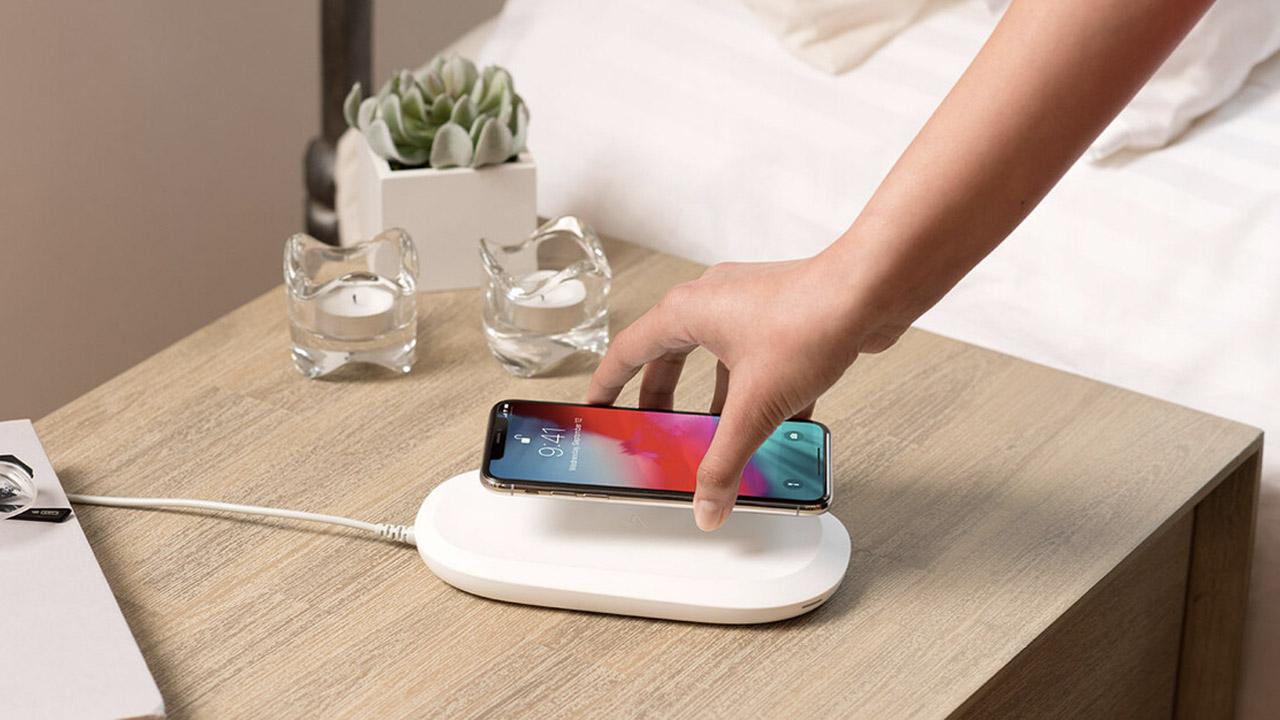 Ecco i due nuovi caricabatterie wireless di SanDisk thumbnail