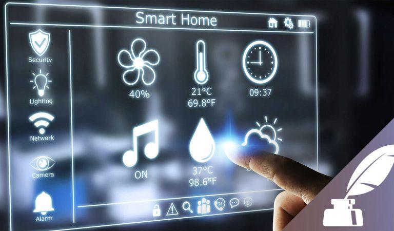 Casa intelligente o casa controllata?