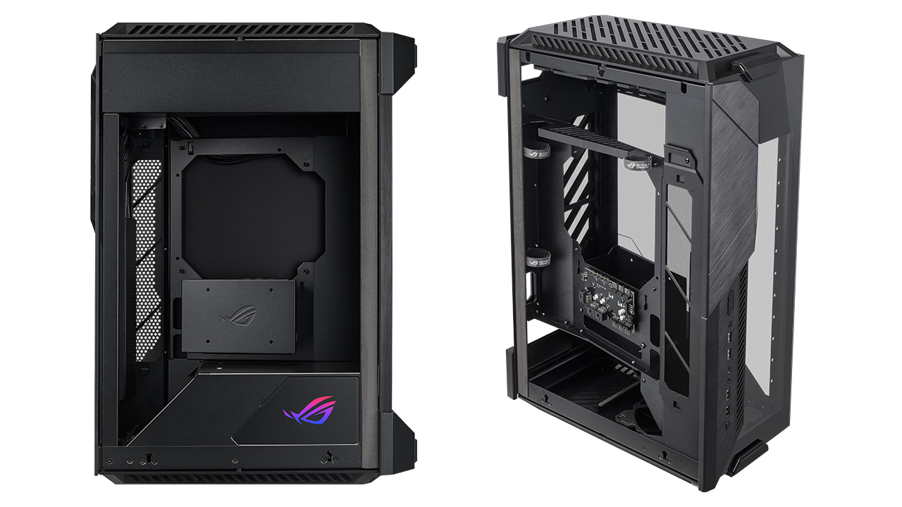 case Mini-ITX Rog z11