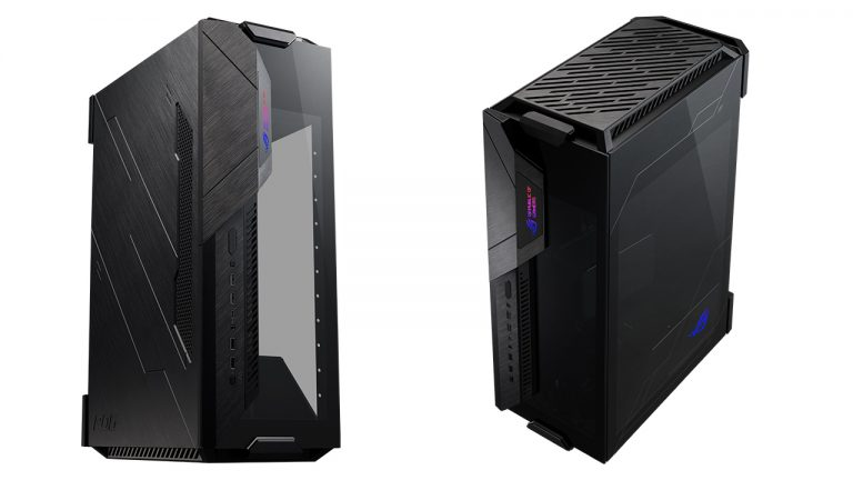 case Mini Rog z11