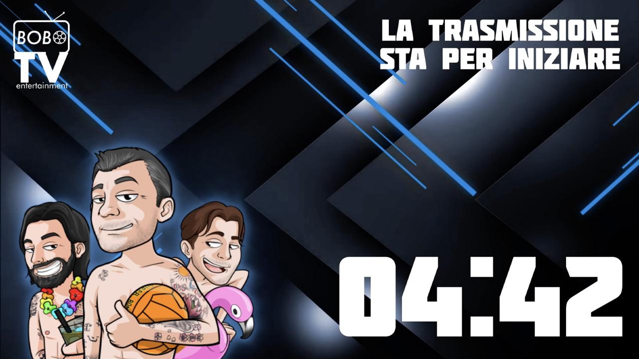 Christian Vieri lancia la BoboTV su Twitch thumbnail