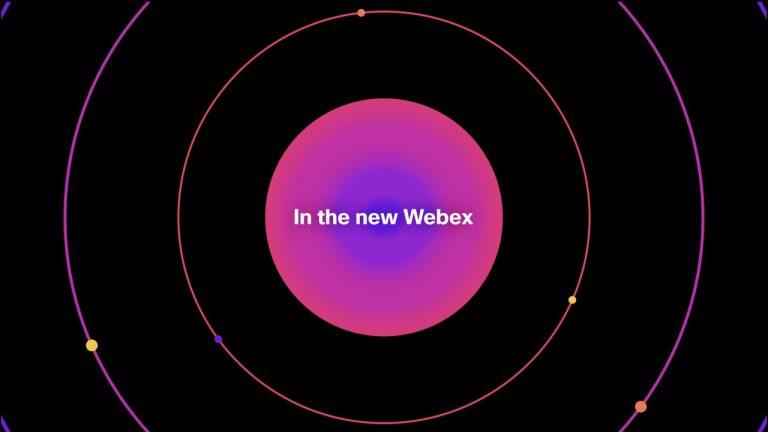 cisco webex tutte le novità