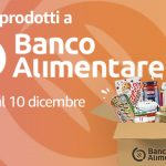 colletta alimentare banco alimentare amazon