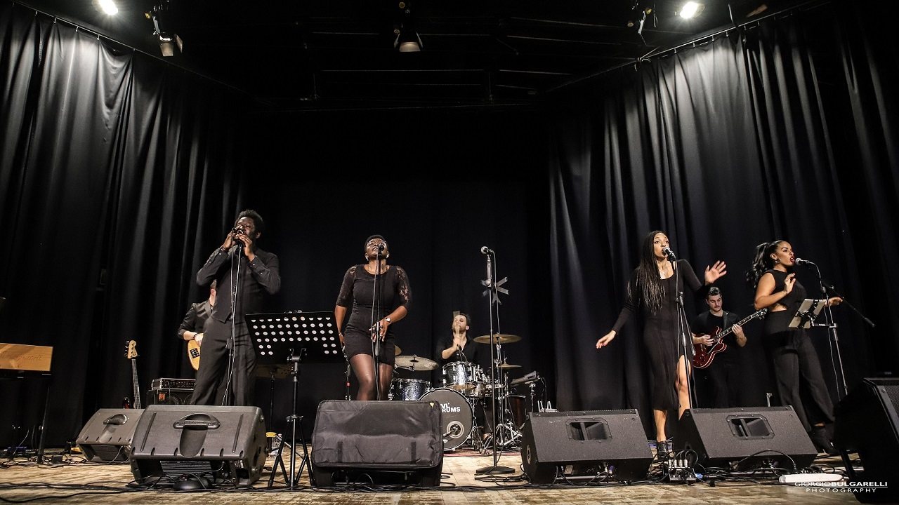 The Heart of Jazz: concerto in live streaming il 27 dicembre thumbnail