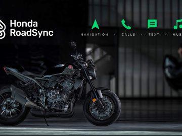 controlli vocali Honda