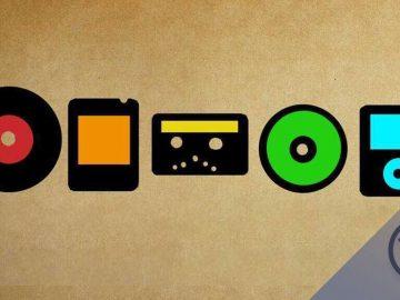 storia dispositivi musicali dal fonografo a spotify come è cambiato